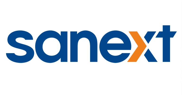 Наш партнер компания САНЕКСТ.ПРО меняет фирменный стиль